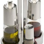 Aceiteras y vinagreras para hosteleria