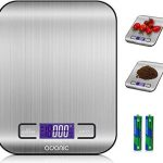 Balanza de cocina digital silfab bc300