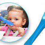 Cucharas especiales para niños