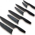 Cuchillos de ceramica mejores marcas