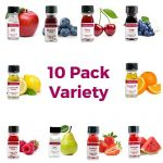 Lorann oils dram 10 pack
