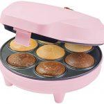 Maquina cupcakes sams