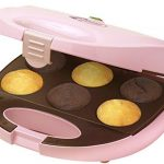 Maquina hacer cupcakes