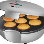Maquina para cupcakes liverpool