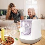 Maquina para hacer pasta electrica