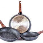Sartenes de ceramica cocina induccion