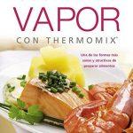 Thermomix cocinar al vapor